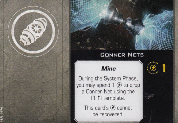 Conner Nets