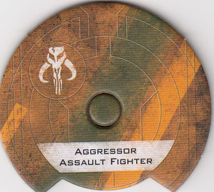 Aggressor Assault Fighter (Scum Dial)