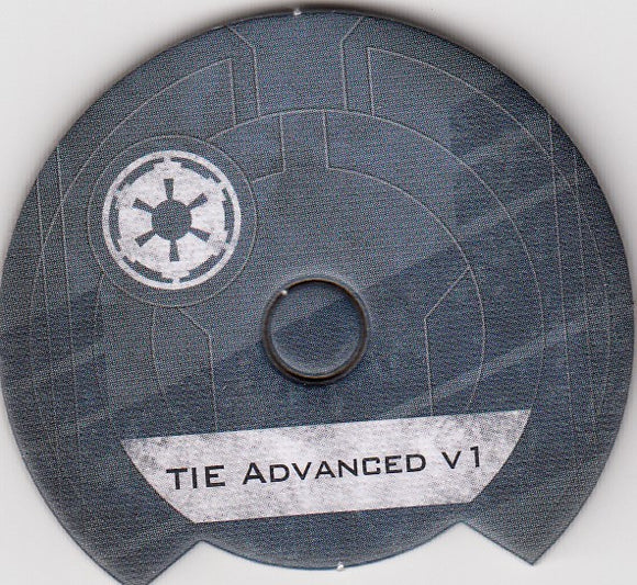 Tie Advanced V1 (Galactic Empire Dial)