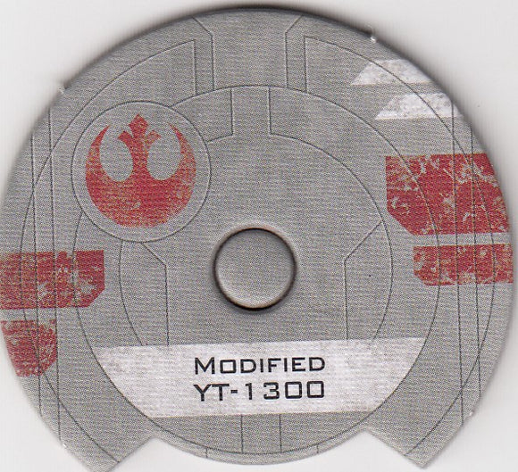 Modified YT-1300 (Rebel Dial)