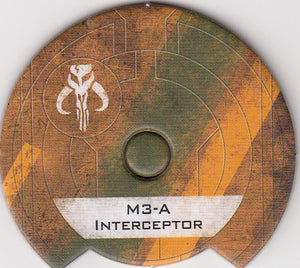 M3-A Interceptor (Scum Dial)
