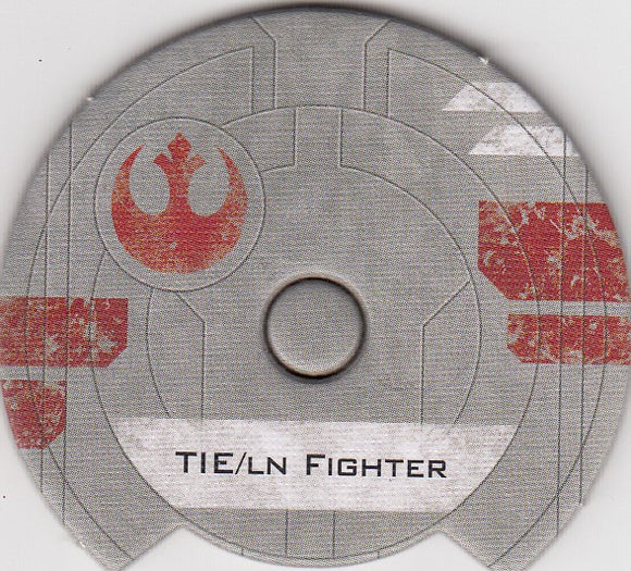 Tie/LN Fighter (Rebel Dial)