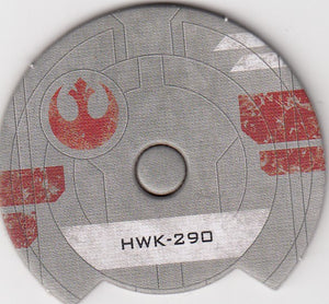 HWK-290 (Rebel Dial)