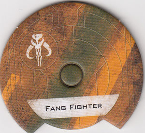 Fang Fighter (Scum Dial)