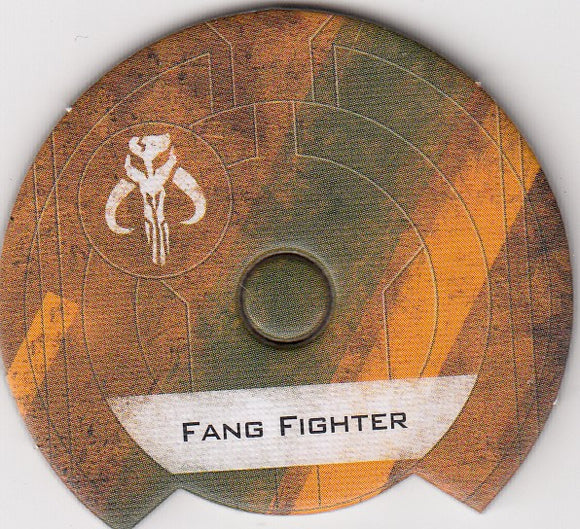 Fang Fighter