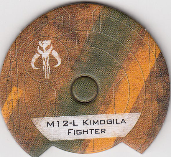 M12-L Kimogila Fighter (Scum Dial)