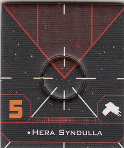 Hera Syndulla & Ezra Bridger