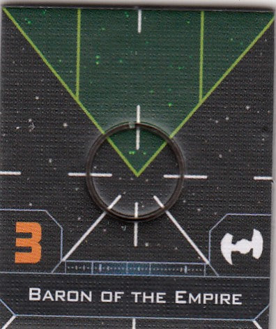 Baron of the Empire & inquisitor