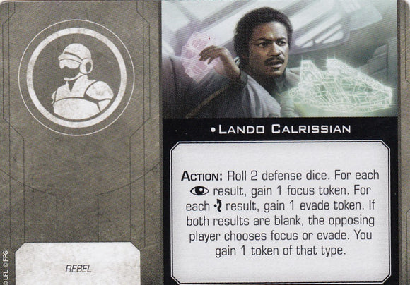 Lando Calrissian (Rebel)