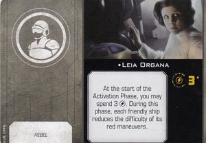 Leia Organa (Rebel)