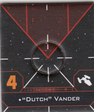 Dutch Vander & Gray Sqn Bomber