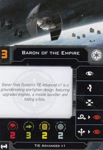 Baron of the Empire