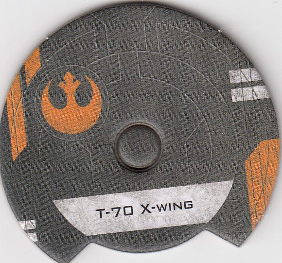 T-70 X-Wing (Resistance Dial)