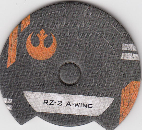 RZ-2 A-Wing (Resistance Dial)