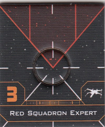 Red Squadron Expert & Blue Squadron Rookie