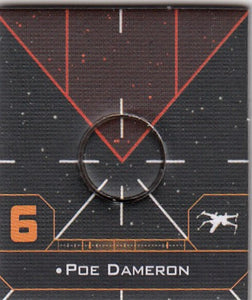 Poe Dameron & Red Squadron Expert