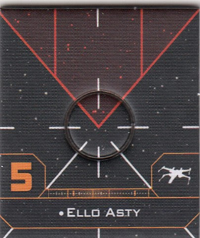Ello Asty & Red Squadron Expert