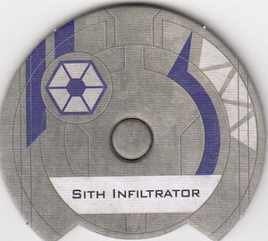 Sith Infiltrator (Separatist Dial)