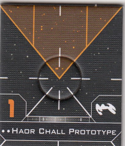 Haor Chall Prototype & Trade Federation Drone