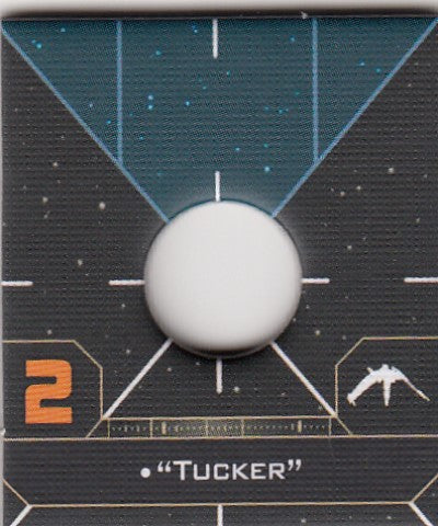 Tucker & Gold Squadron Trooper