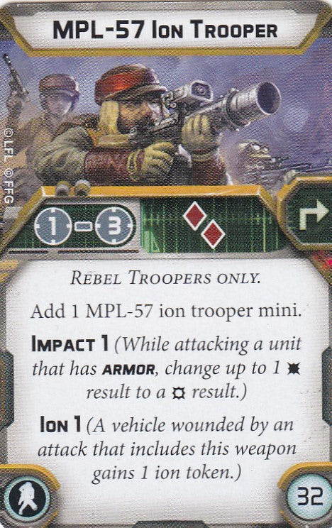 MPL-57 Ion Trooper