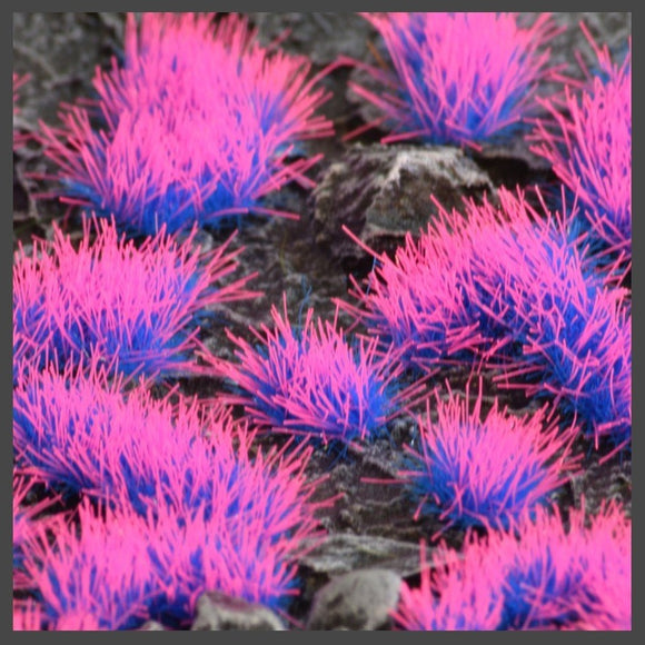 Alien Neon (4mm) Wild Tufts