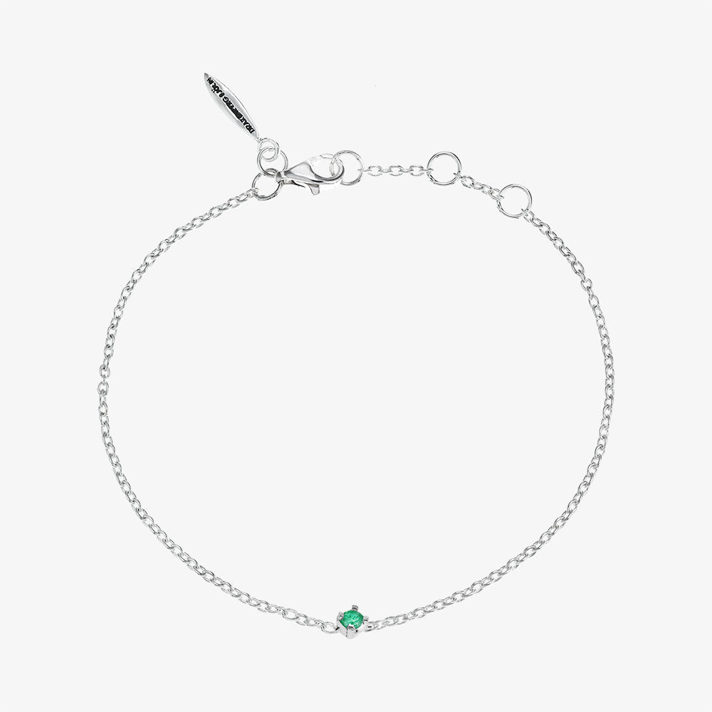 Birthstone Bracelet May