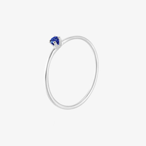 Birthstone Ring September