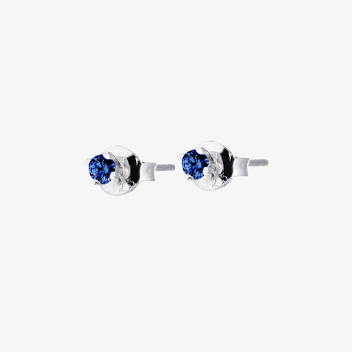 Birthstone Studs September