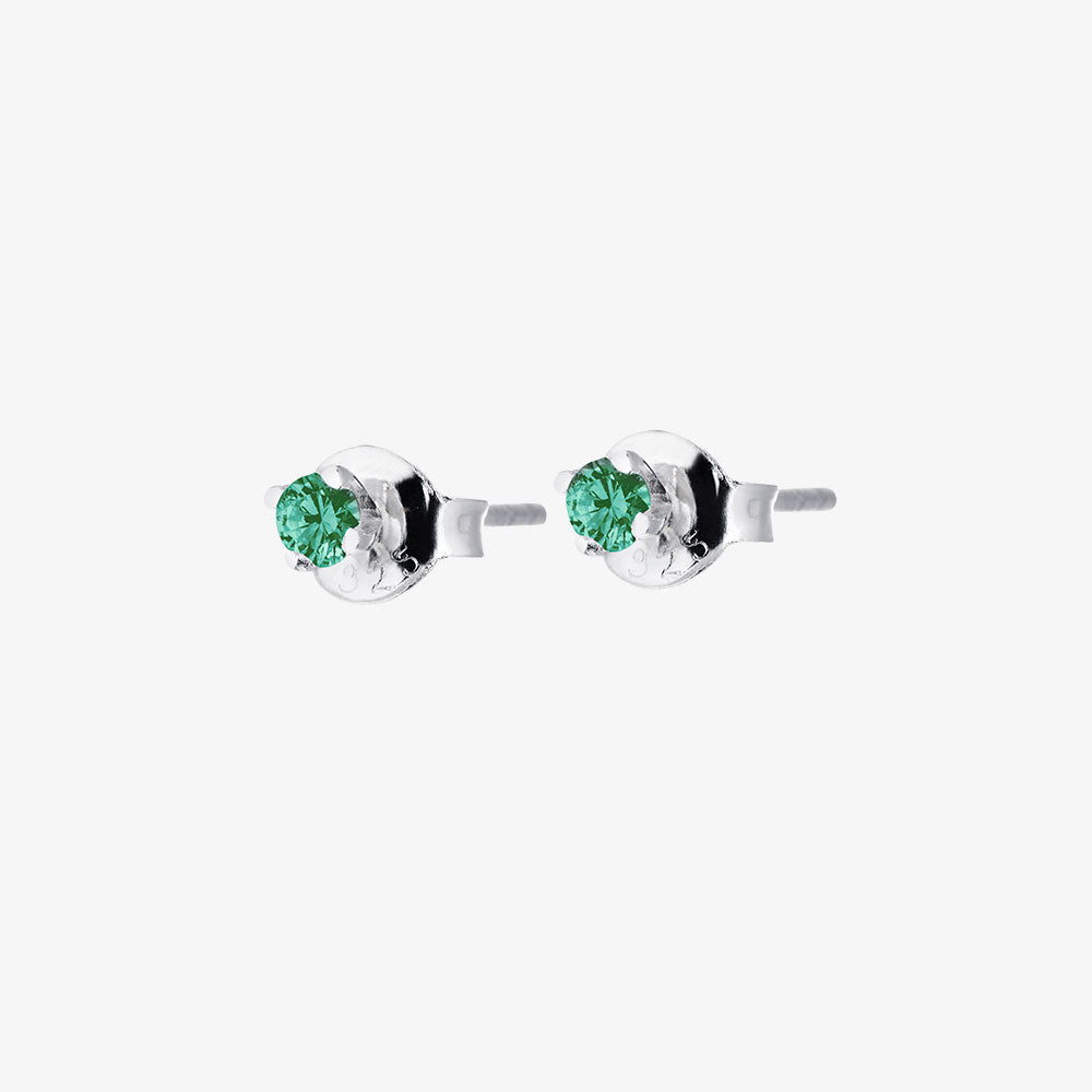 Birthstone Studs May