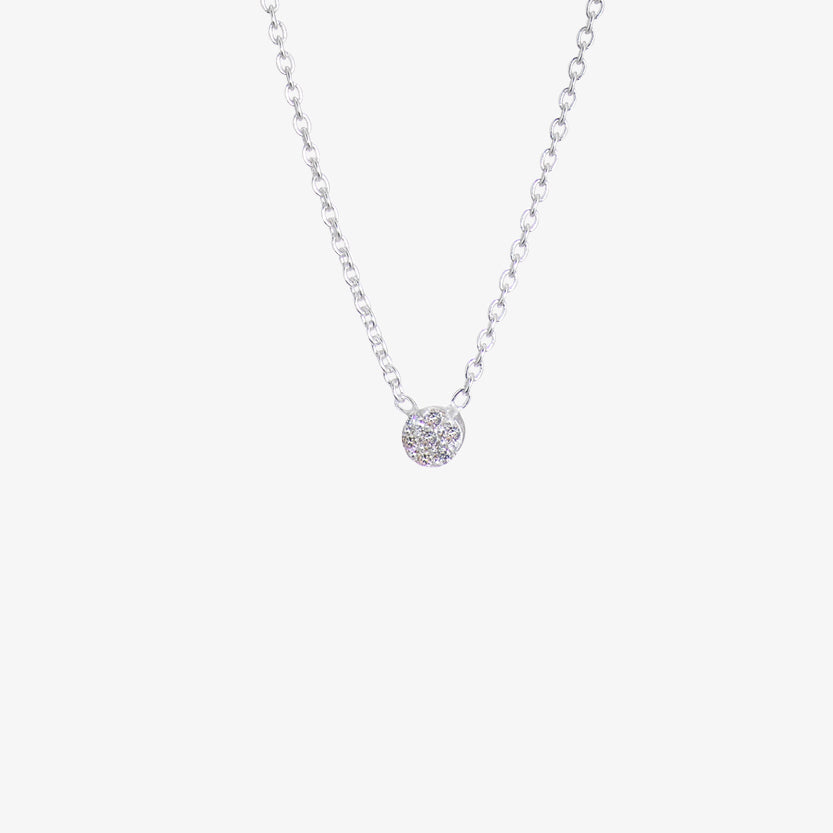 Diamond Sky Single Necklace