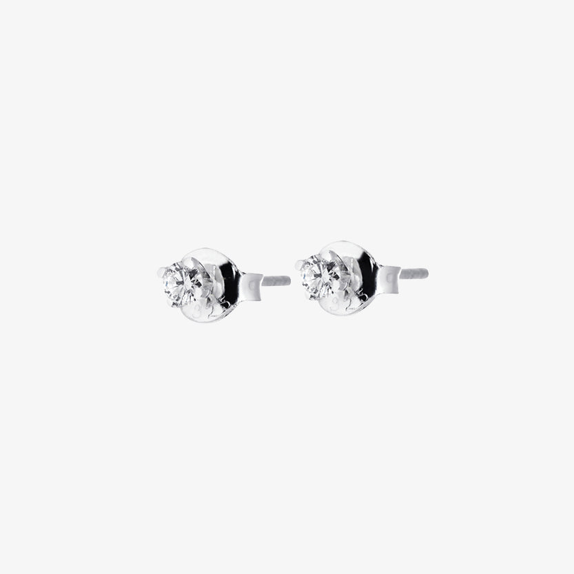 Diamond Sky Drop Studs