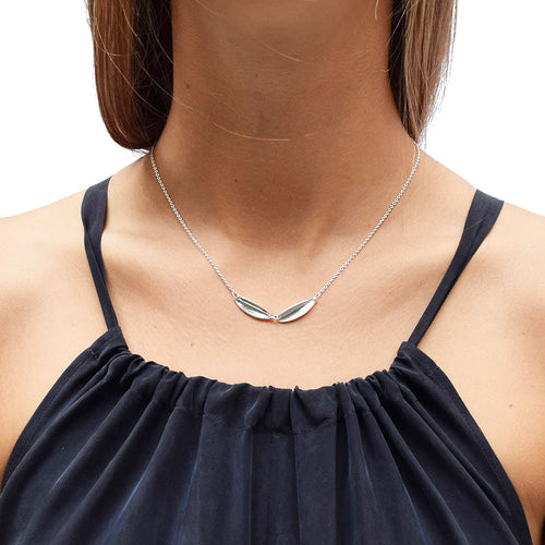 Evening Single Necklace