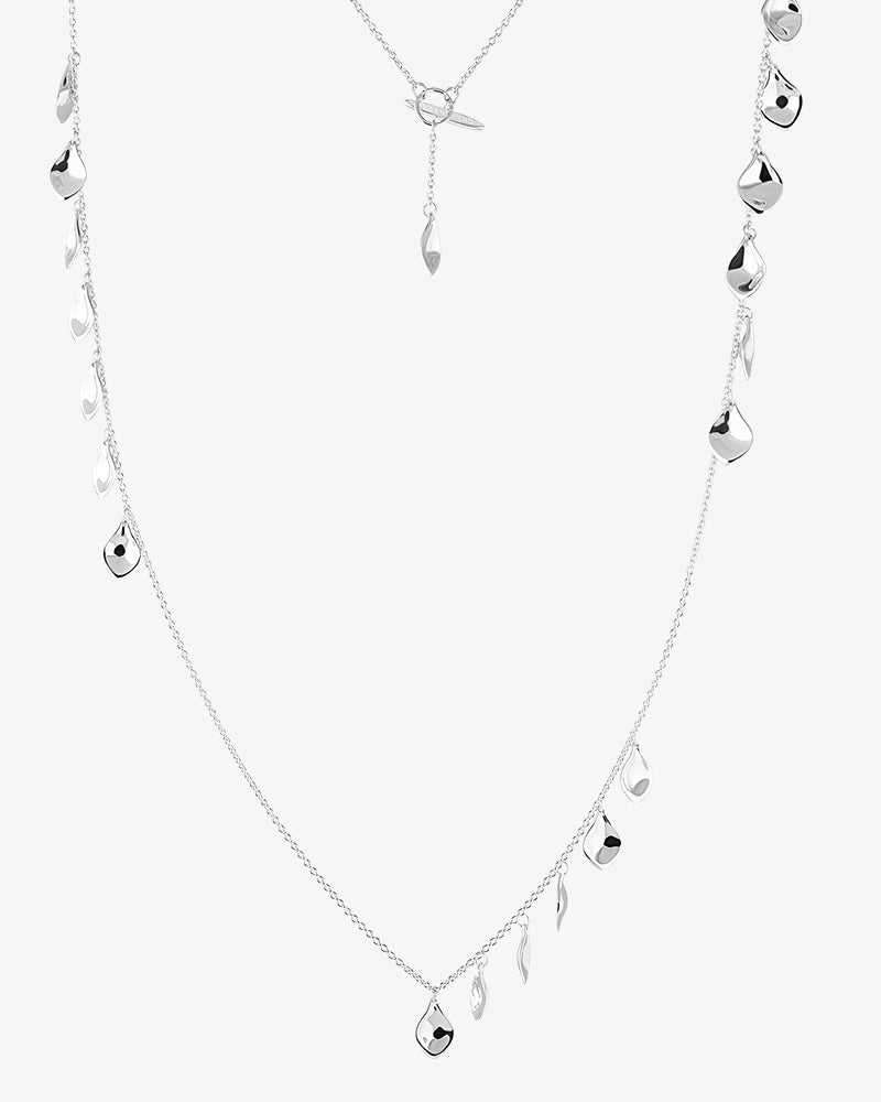 Gaia's Grace necklace long