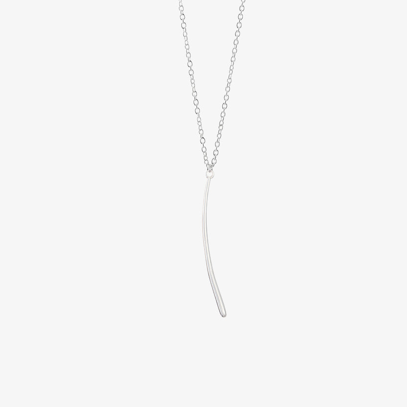 Icicle Single Necklace