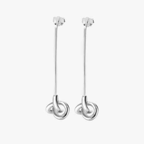 Le Knot Earrings