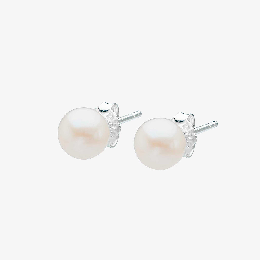 Le Pearl small studs