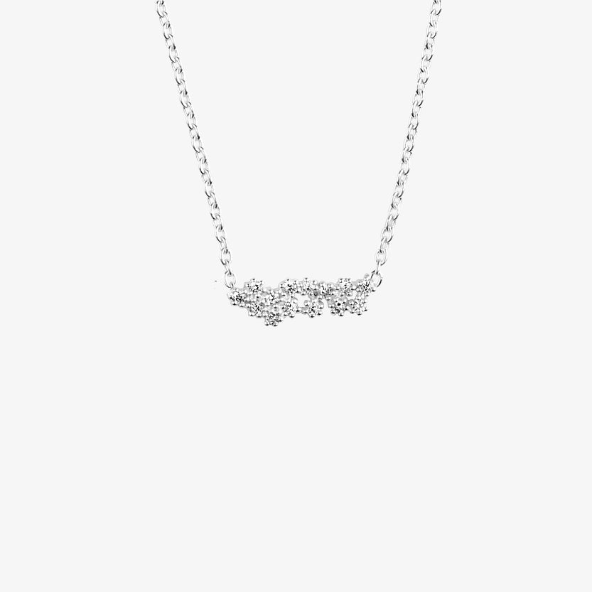 Milky Way Single Necklace