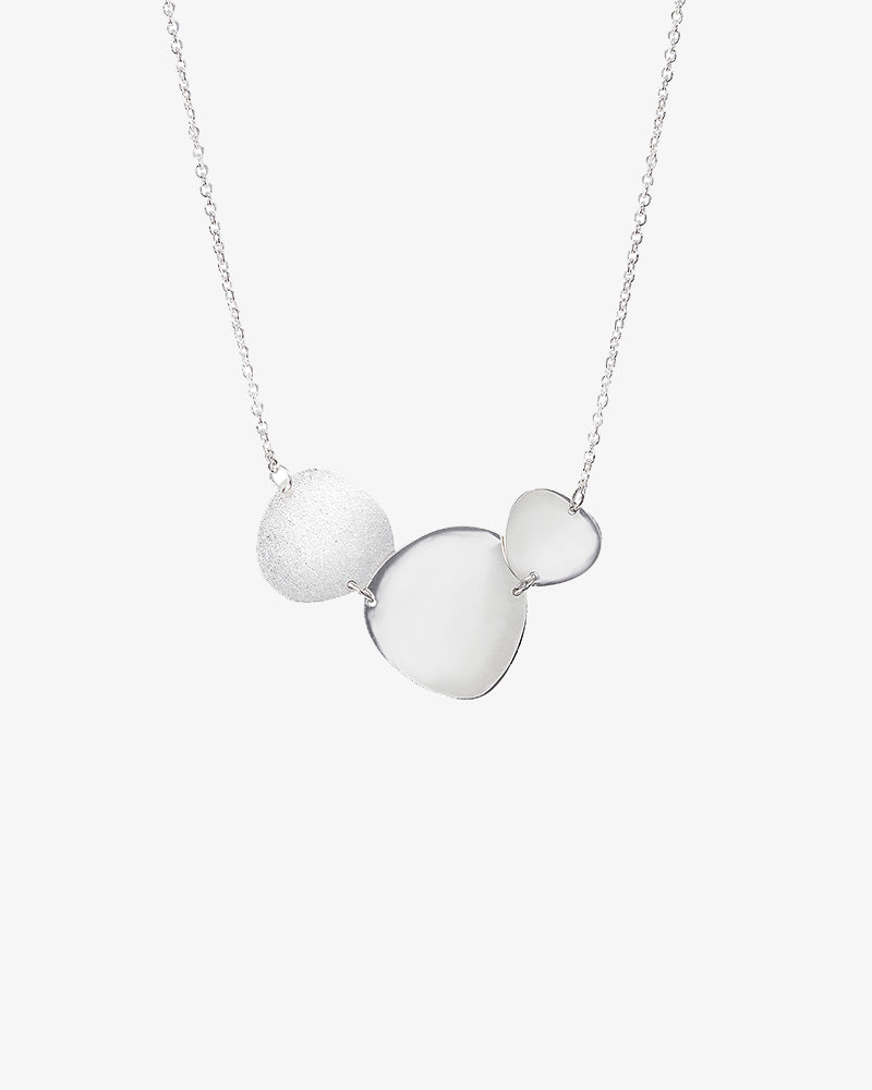 Moon Garden Single Necklace