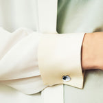 Morning Dew Cufflinks