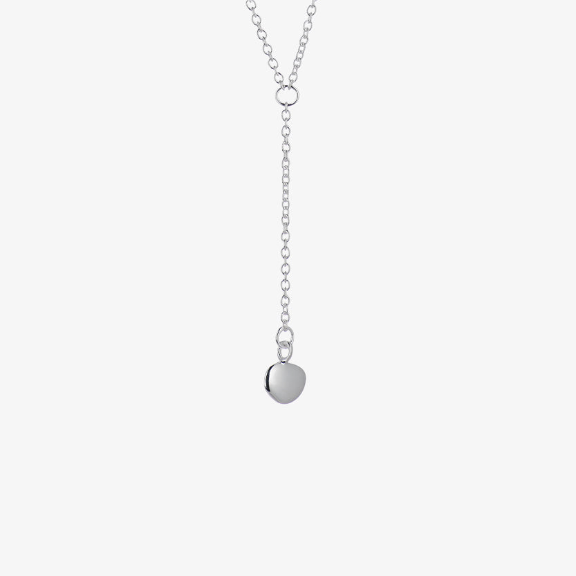 Morning Dew Small Single Necklace