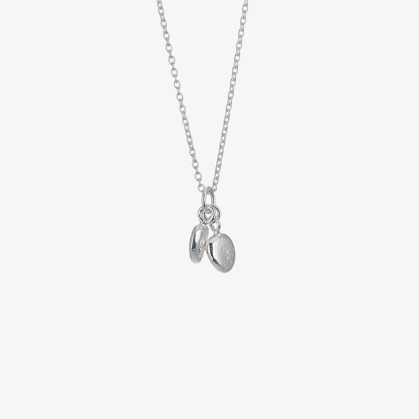 Pebbles Single Necklace