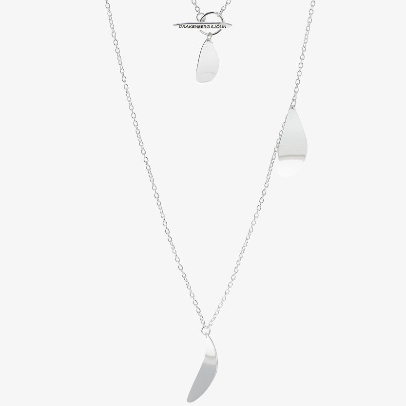 Rain Necklace