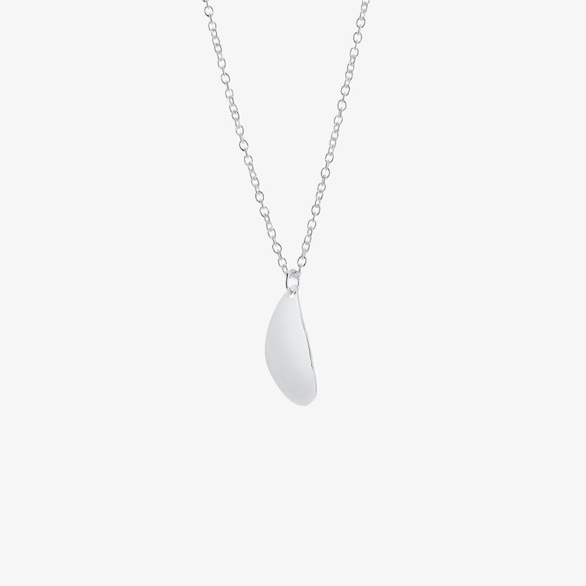 Rain Small Single Necklace
