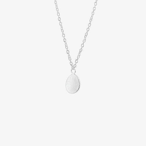 Rocky Shore Single Necklace