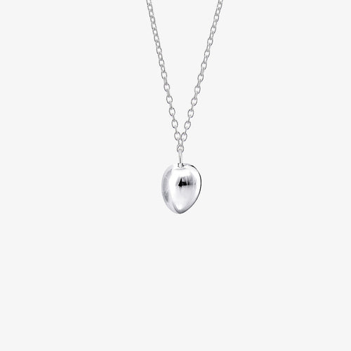Rosebud Single Necklace Short