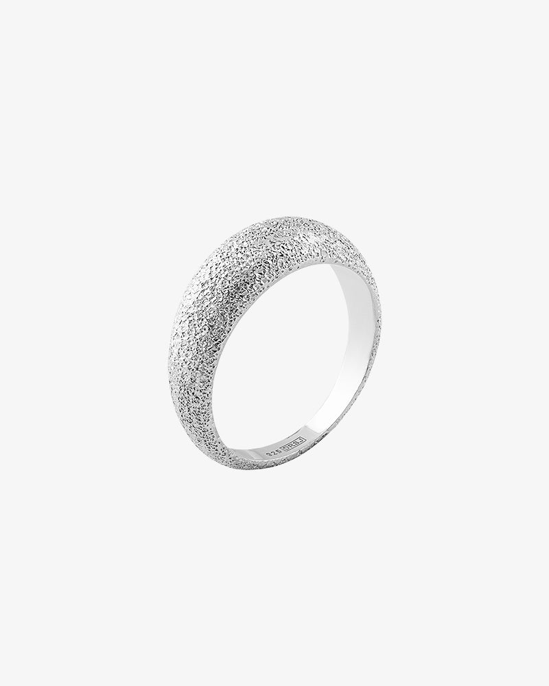 Stardust shine ring