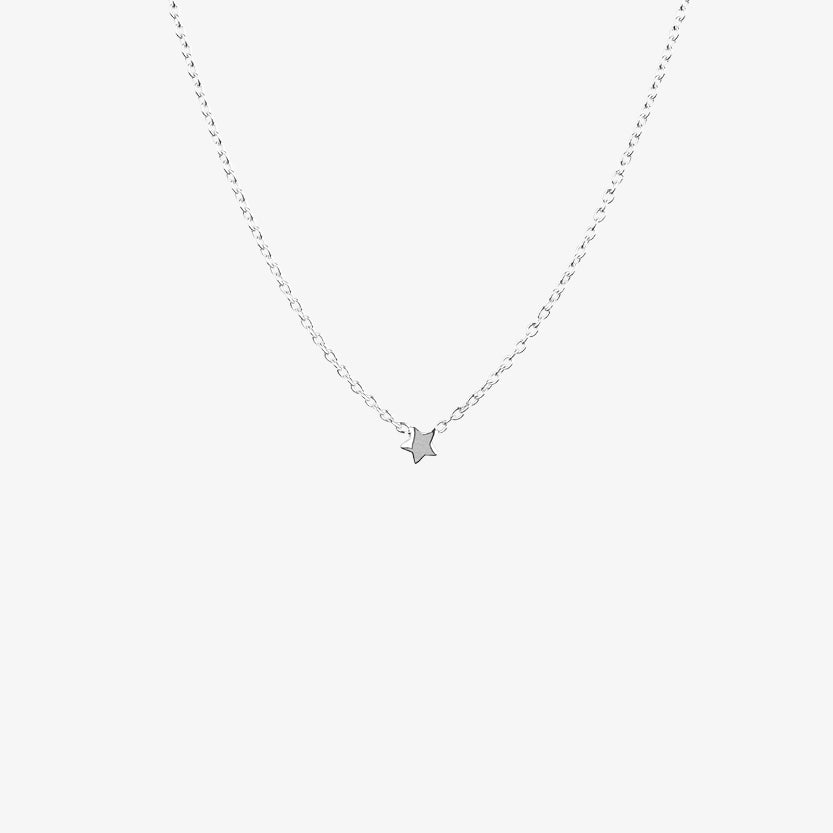 Stella Nova Drop Necklace