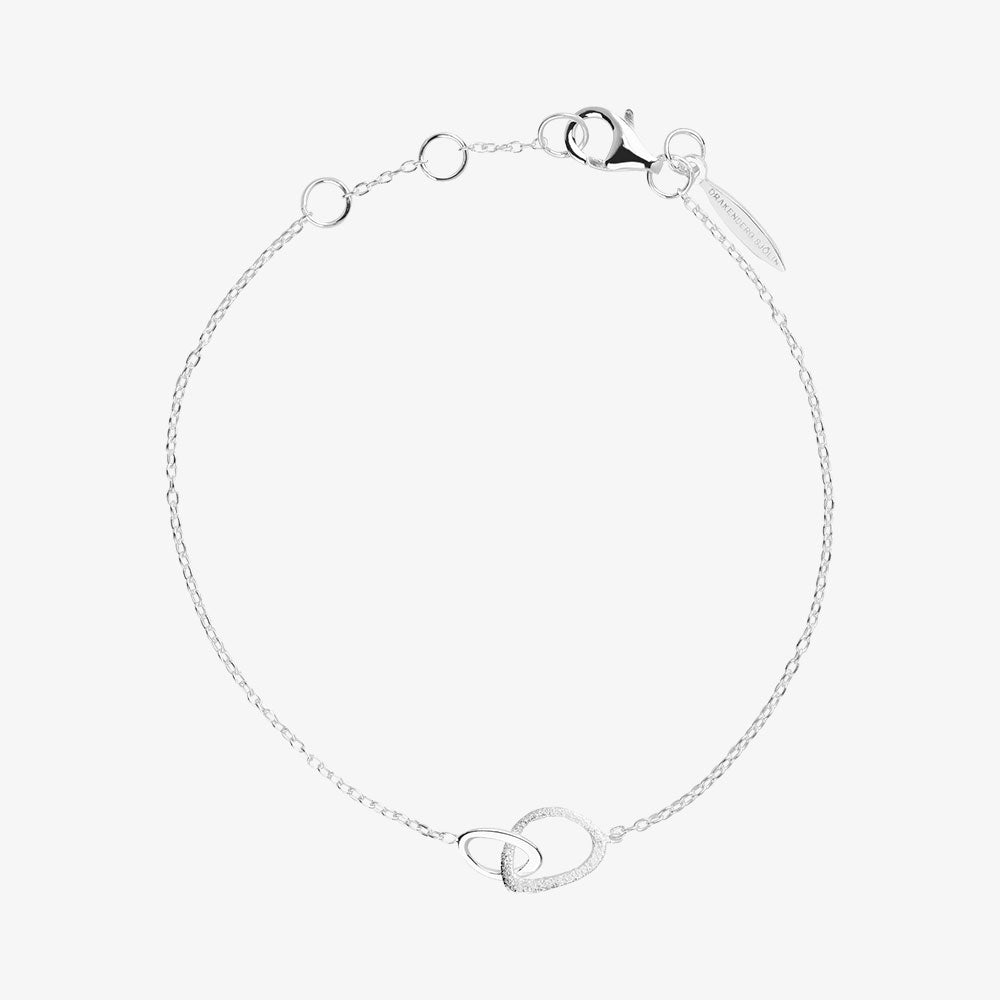 Together Drop Bracelet