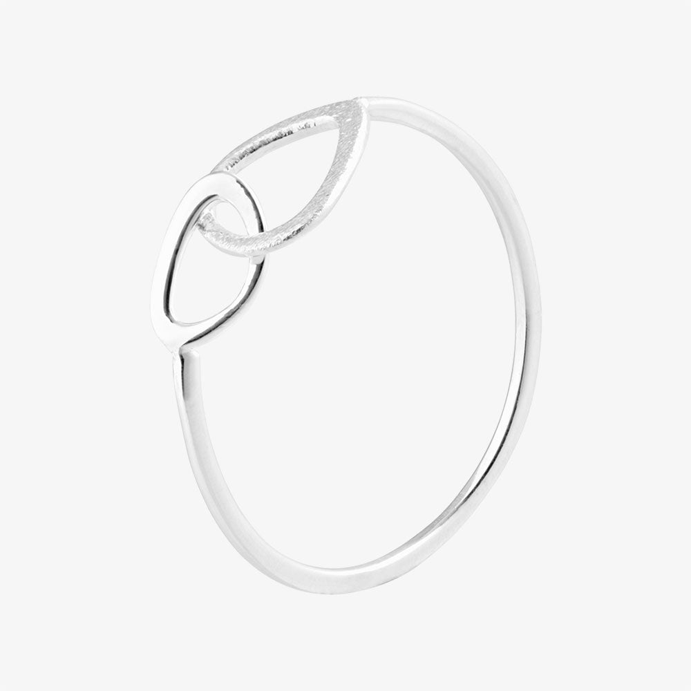 Together Drop Ring